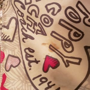 Coach Bags - Poppy Hobo Bag